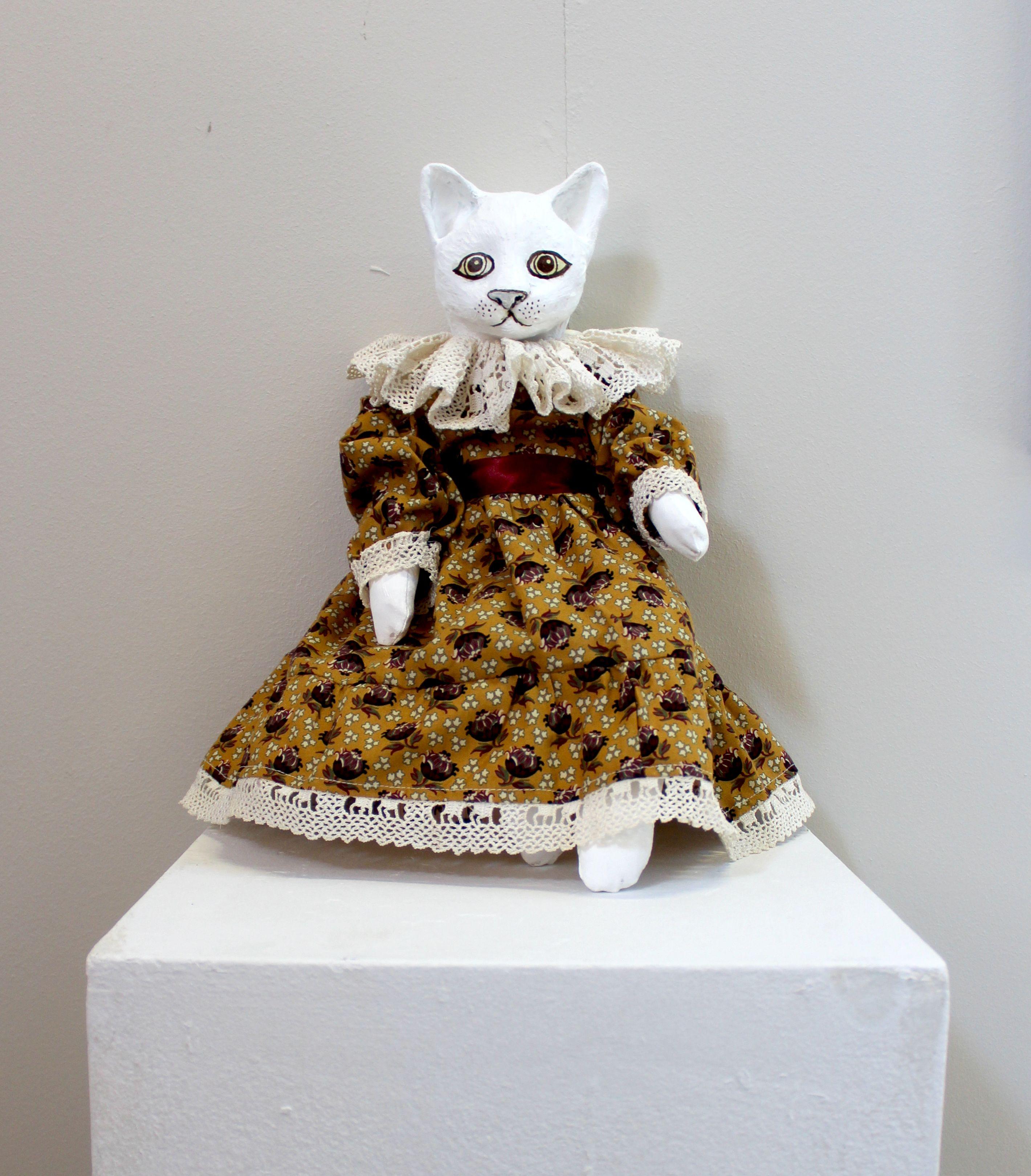 Doll Cat